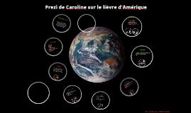 Copy of Prezi de Caroline sur le lièvre d'Amérique