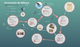 Formación de México