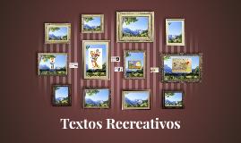 Copy of textos recreativos