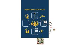 DERECHOS ECONÓMICOS SOCIALES Y CULTURALES