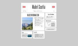Mabri Scotia