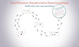 Insuffisance Respiratoire Hypercapnique