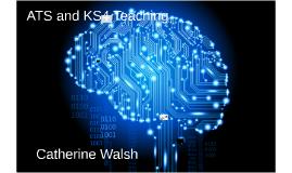 KS4 exam and ATS form