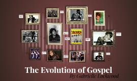 Copy of The Families of Gospel