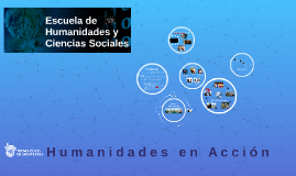 Copy of Escuela de Humanidades y Ciencias Sociales
