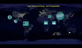 City U_ICTPA_Energy_Transportation
