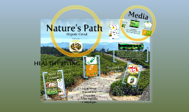 Copy of Nature's Path Cereal