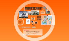 Montserrat - The Soufrière Hills Volcano