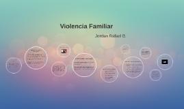 Copy of Violencia Familiar