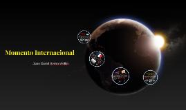 Momento Internacional