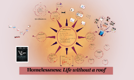 "Homelessness: ""Life without a roof"""