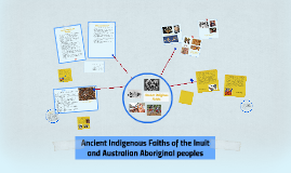 Ancient Indigenous Religions