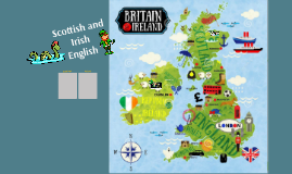 Scottish and Irish English