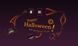 Copy of Halloween Prezi 2011