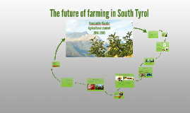 The future of farming in South Tyrol