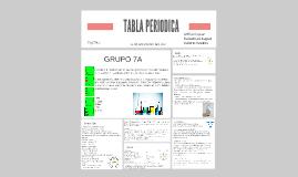 Tabla periodica grupo 7a by sabino alonso santos gutierrez on prezi copy of tabla periodica grupo 7a urtaz Image collections