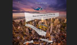 Cityscape 3d Template