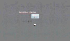 RUNNERS ESQUIPULAS