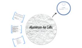 Copy of Aluminum-Air Cells