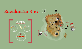 Copy of Revolución Rusa