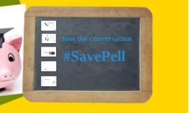 #SavePell