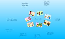 Copy of LAS NORMAS DEL AULA
