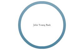 Baek Family Social Network