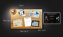 Activity 1 (parts 1 & 2)