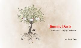 Copy of Jimmie Davis