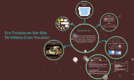 Eco-Turismo en Sur-Este