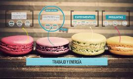 Copy of Exposición Trabajo y Energía