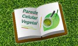 Parede Celular Vegetal