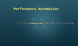 Performance Automation