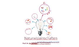 Kopie von Vorstellungen und Conceptual Change im Naturwissenschaftsunterricht