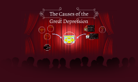 Causes of the Great Depression AP Version
