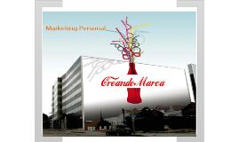 Marketing para la búsqueda de empleo