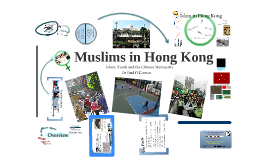 Muslims in Hong Kong