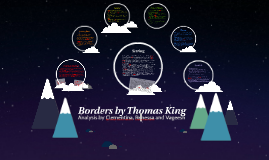 Copy of Borders by Thomas King