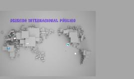 Copy of Nociones Básicas de Derecho Internacional