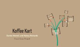 Koffee Kart