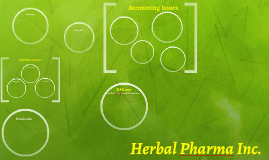 Herbal Pharma Inc.