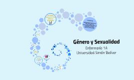 Género y Sexualidad