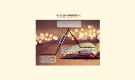 Copy of PLOT DIAGRAM: FAHRENHEIT 451