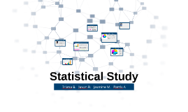 Statistical Study