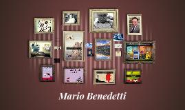 Copy of Mario Baenedetti
