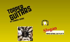 Topper Guitars