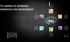 El proceso de enseñanza-aprendizaje por competencias