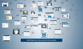 TICs como herramienta de apoyo al proceso inclusivo