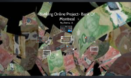 Banking Online Project