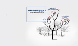 Medienpädagogik 1 - Mit Medien unterrichten Version 2013.11